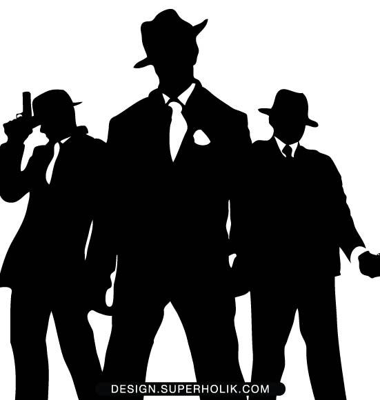 Free Mafia Hat Cliparts, Download Free Clip Art, Free Clip.