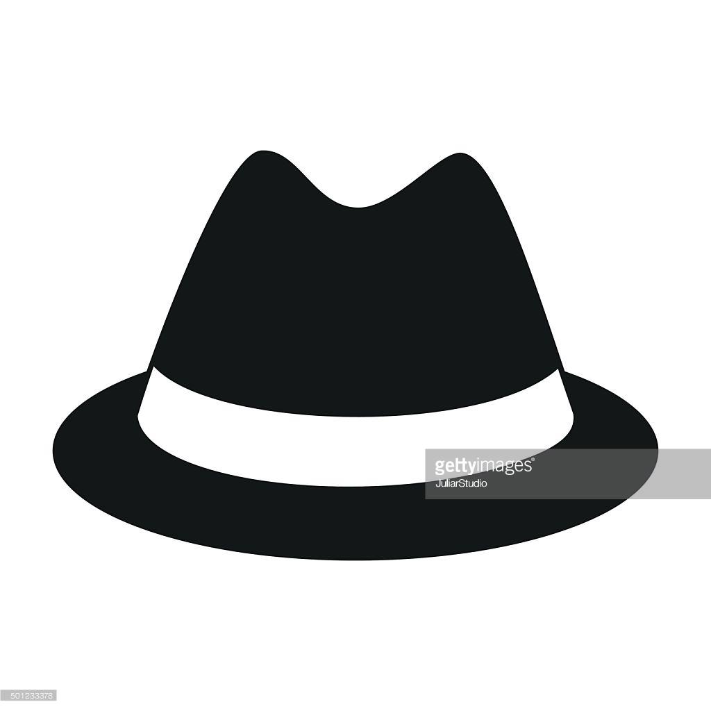 Fedora Icon #265608.