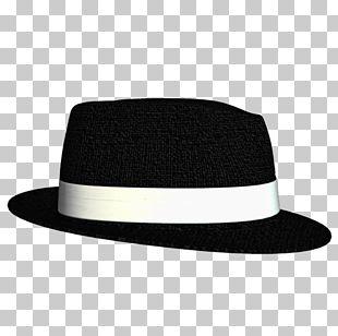 Black Gangster Hat PNG Images, Black Gangster Hat Clipart Free Download.