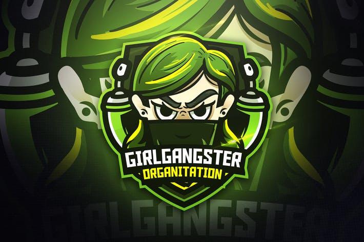 Girls Gangster.