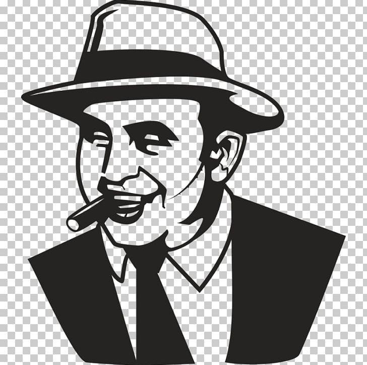 Silhouette Gangster PNG, Clipart, Al Capo, American Mafia, Animals.