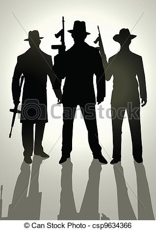 Gangsters Stock Illustration Images. 4,487 Gangsters illustrations.