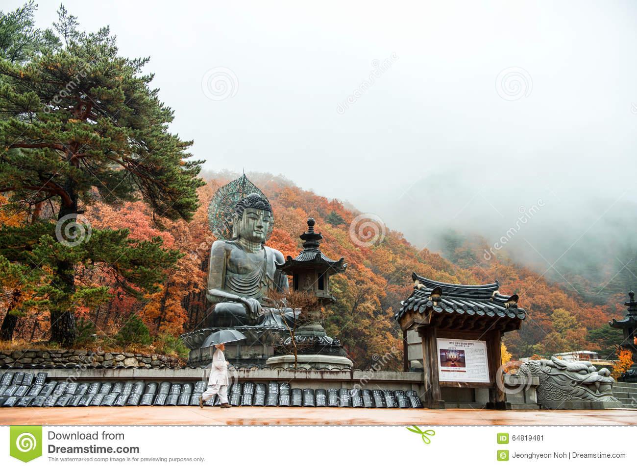 Gangwon.