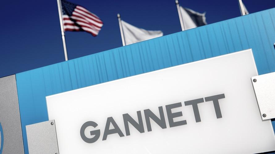 GateHouse Media Wants to Buy, Then Merge With Gannett Under.