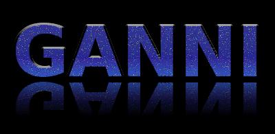 GANNI logo. Free logo maker..