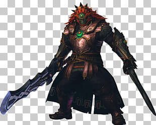 32 ganondorf PNG cliparts for free download.