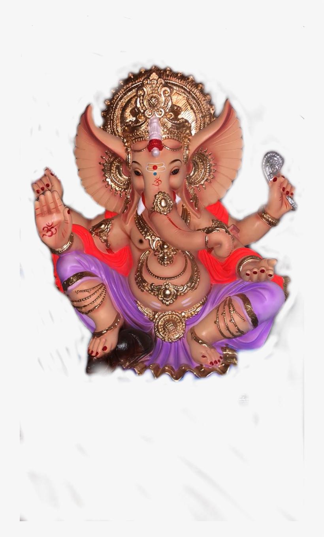 Ganpati Bappa Png (+).