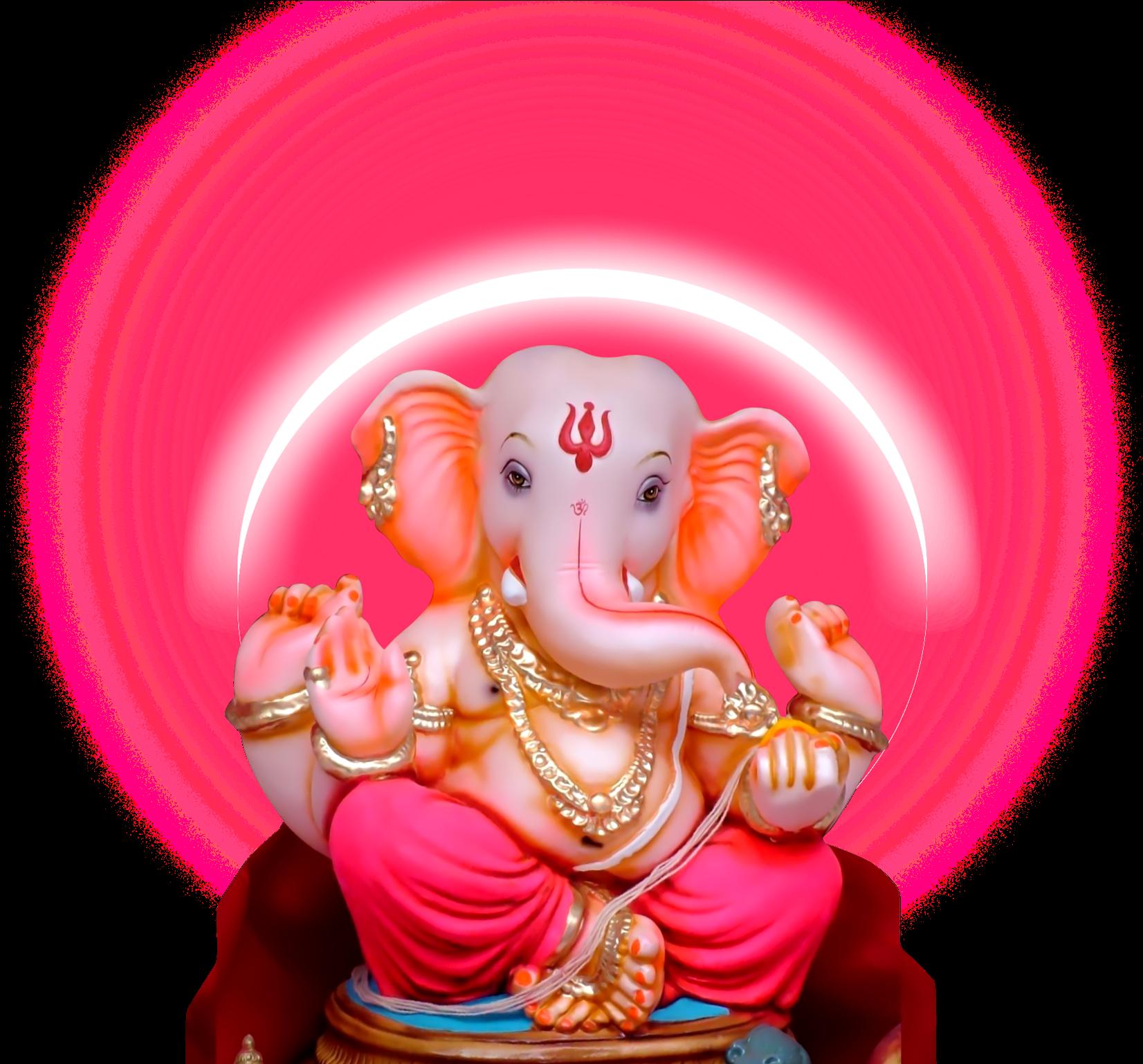 HD Lord Ganesha Png Images Enam Wallpaper.