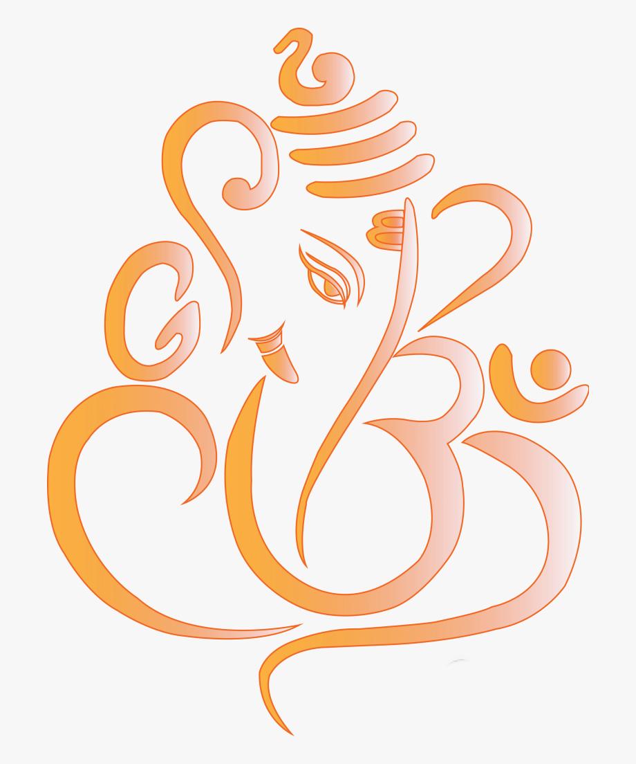 Png Image Of Ganesh Ji , Transparent Cartoon, Free Cliparts.