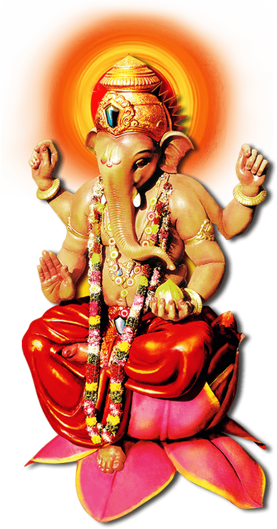 HD Sri Ganesh Hd Transparent Png Images.