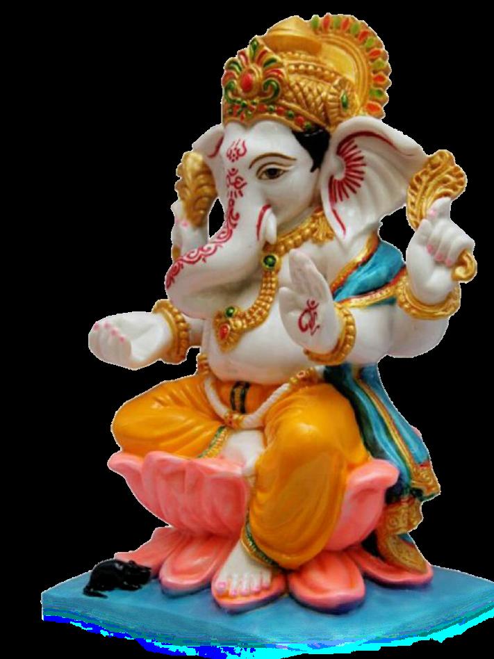 Ganesh Chaturthi PNG Transparent Image #74884.