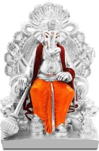 PNG Ganesha Decorative Showpiece.