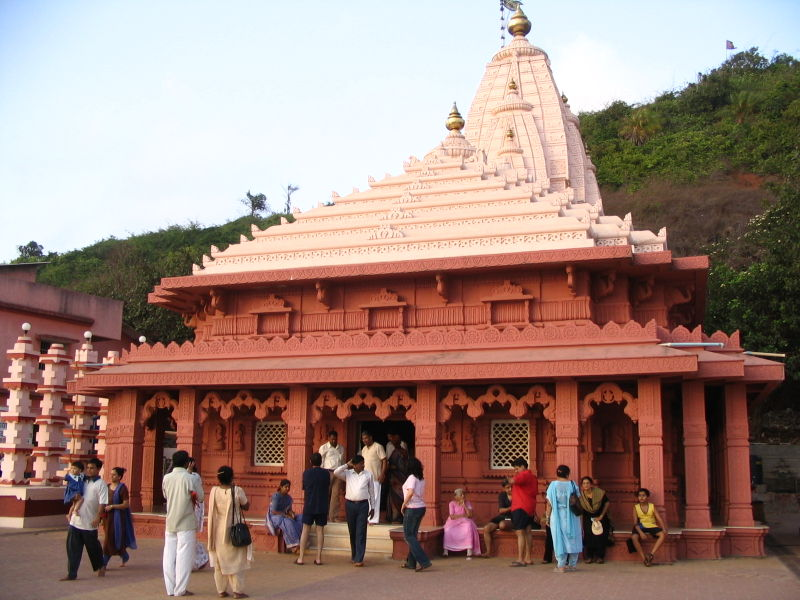 Tourist Places Near Shirdi.