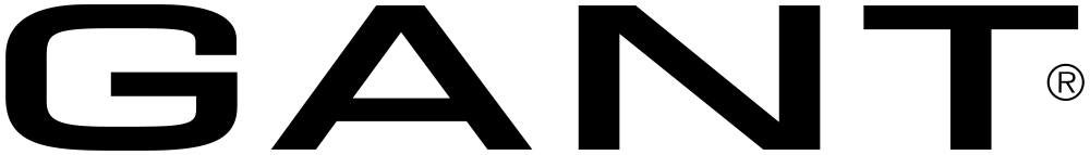 GANT Logo / Fashion and Clothing / Logonoid.com.
