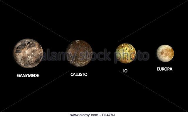 Jupiter And Ganymede Stock Photos & Jupiter And Ganymede Stock.
