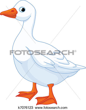 Goose Clipart and Illustration. 2,627 goose clip art vector EPS.
