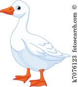Goose Clipart and Illustration. 2,696 goose clip art vector EPS.