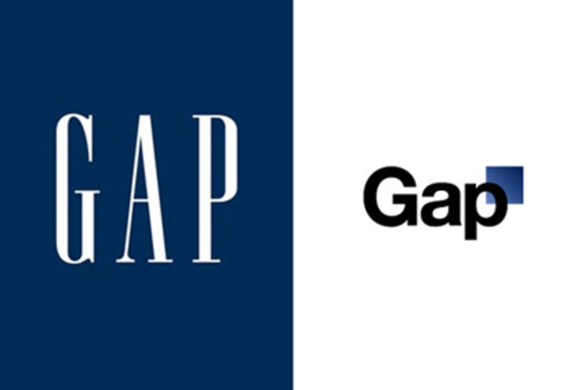 What Neuroscience Has to Say About Gap\'s Logo Disaster.
