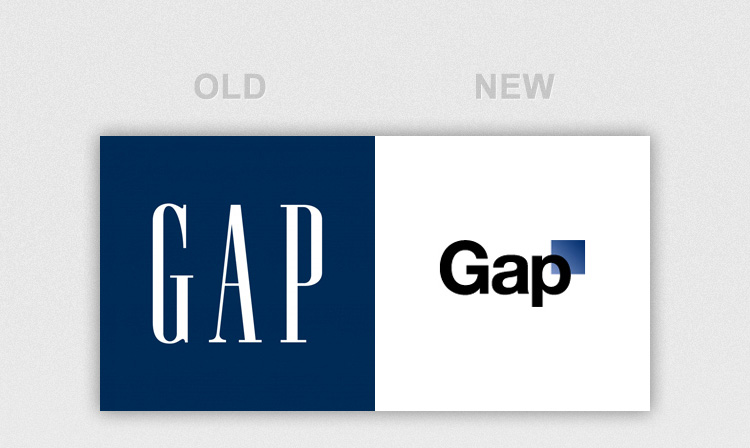 Gap\'s Lesson Learned: Branding is Everything.
