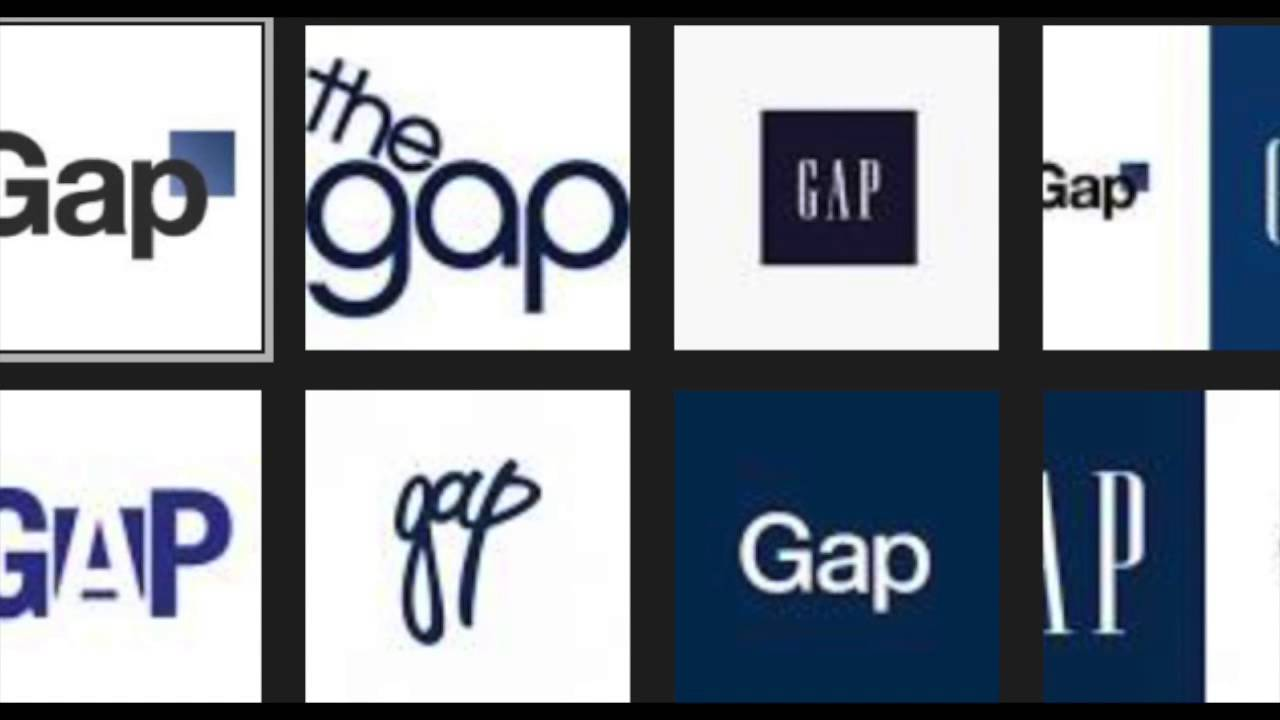 Top 10 Logo Changes Changes of All Time.