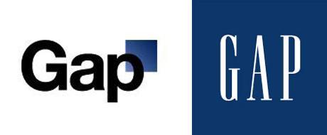 Gap Changes Logo.