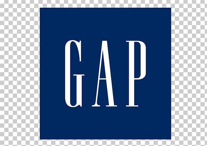 Gap Inc. Logo Retail Yorkville PNG, Clipart, Area, Blue.