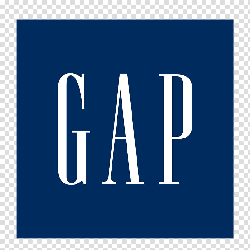 Gap Inc. Company Logo Old Navy, gap transparent background.