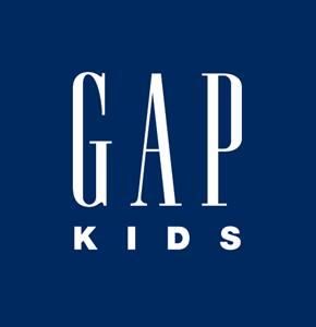 Baby Gap Logo Vector (.EPS) Free Download.