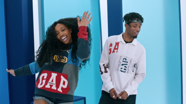 SZA Dances To Metro Boomin\'s Thompson Twins Remix In A New.