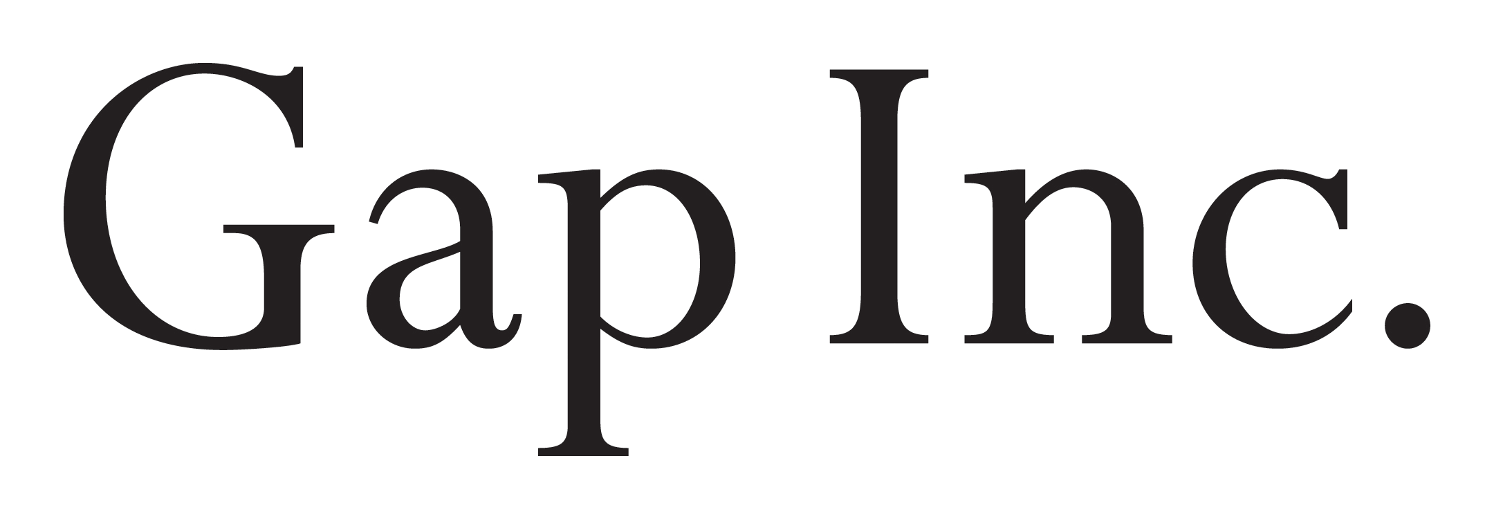 Download Gap Inc Logo PNG Image for Free.