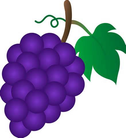 Grapes Clipart & Grapes Clip Art Images.
