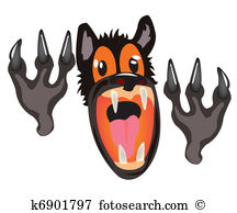 Mouth gaping Clip Art Vector Graphics. 41 mouth gaping EPS clipart.