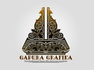 Entries by nancysletterbox for Logo Design for Logo For Gapura.