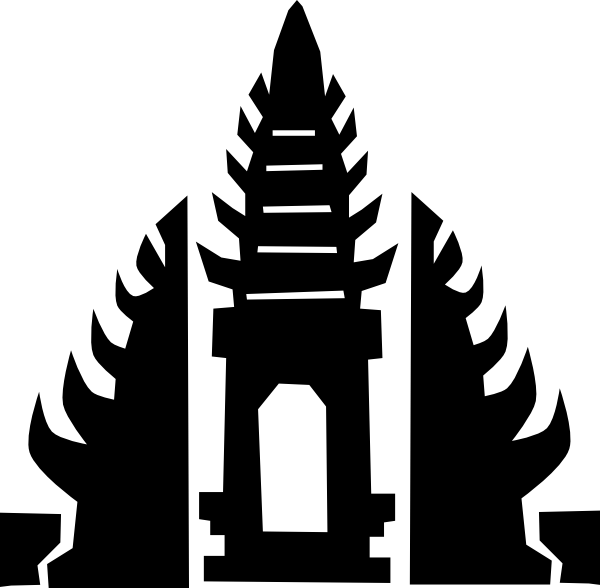 Gapuraku Clip Art at Clker.com.