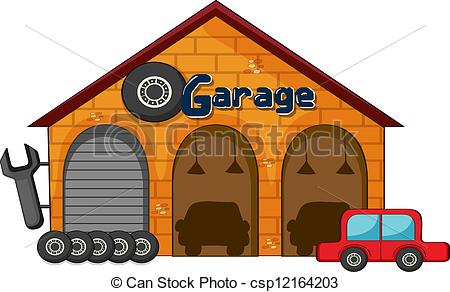Garage Clipart and Stock Illustrations. 15,342 Garage vector EPS.