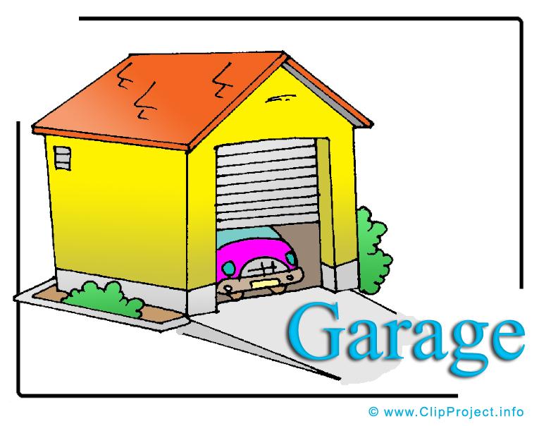 Garage Door Clip Art : Garage clipart clipground