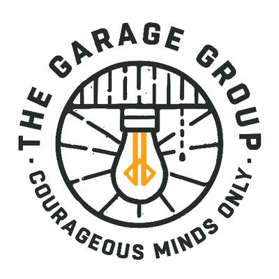 The Garage Group (@TheGarageGroup).