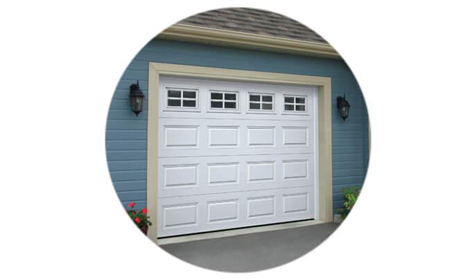 Garage Doors & Openers.