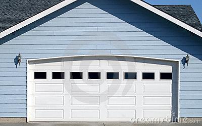 Garage Door Stock Photos, Images, & Pictures.