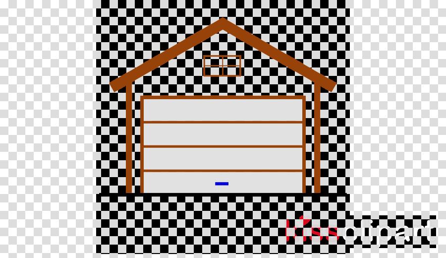 Free Garage Clipart Garage Doors Garage Door Openers.
