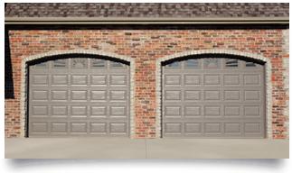 Residential Garage Doors.