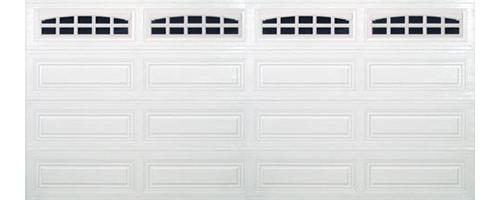 Garage Door Replacement.