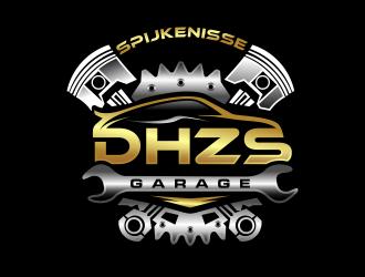 Garage logo design from just $29!.