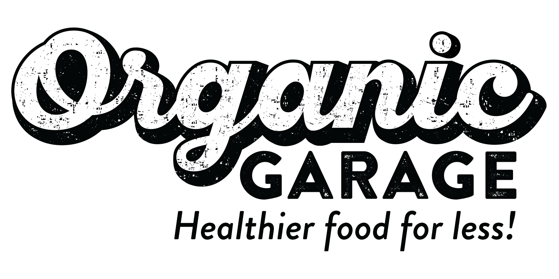 Organic Garage HOME.