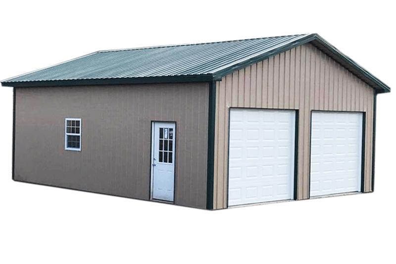 Garage PNG Transparent Image.
