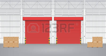 1,516 Garage Interior Stock Vector Illustration And Royalty Free.