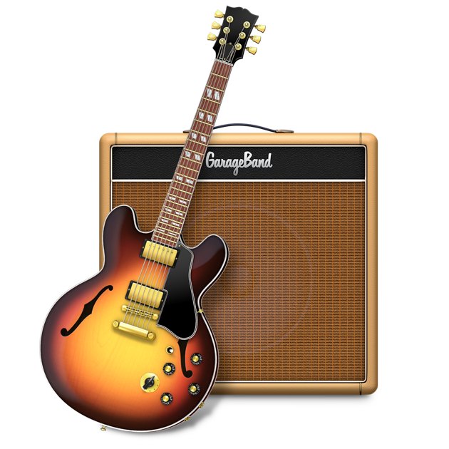 GarageBand on the Mac App Store.