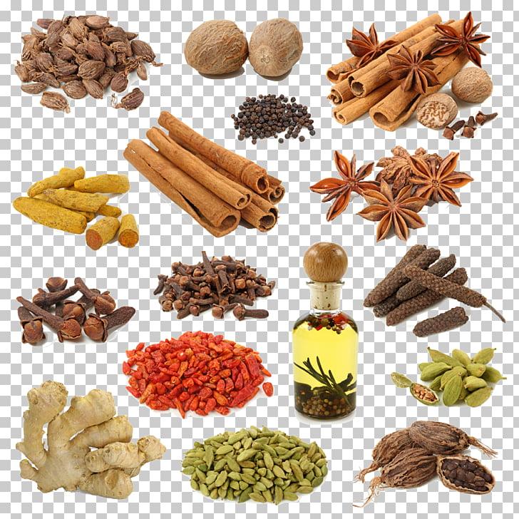 Indian cuisine Spice Garam masala Cardamom, India PNG.