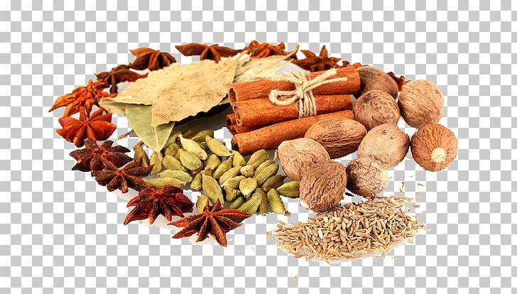 Garam masala Vegetarian cuisine Mixed spice Food Five.