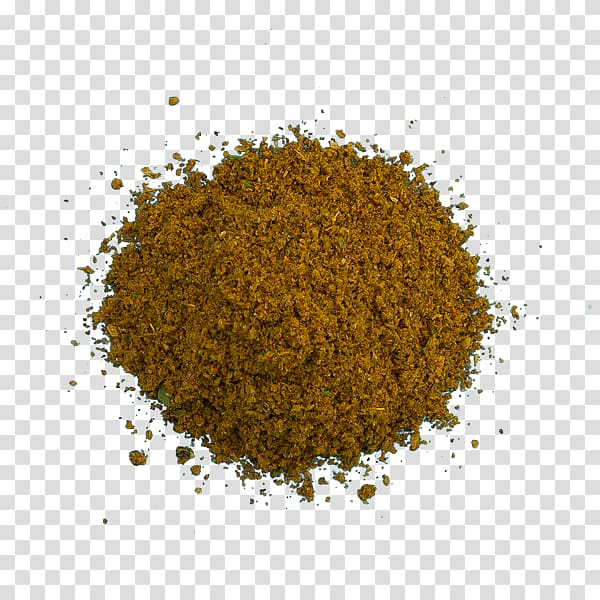 Garam masala Sambar Jalfrezi Curry powder Spice, others transparent.